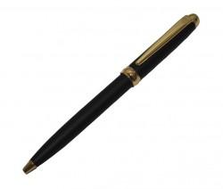 Ручка шариковая Pierre Cardin Traveller, черный корпус (PC4114BP)