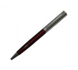Ручка шариковая Pierre Cardin Crescent, красный корпус (PC5082BP)