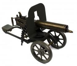 Сувенирная зажигалка Пулемёт Максима