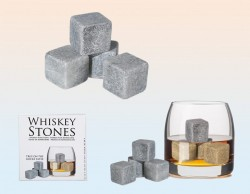 Набор охлаждающих камней для виски OOTB (4 шт)