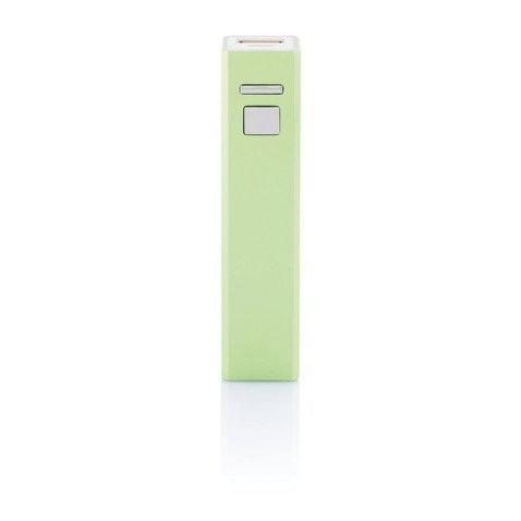Универсальное зарядное устройство Li-Ion, цвет лайма
