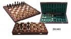 Шахматы Senator, коричневые