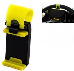 Держатель (крепление) для телефона на руль