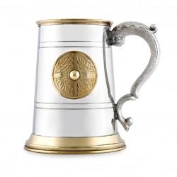 Пивная кружка «Варяг»