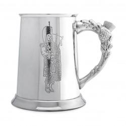 Пивная кружка «Волынщик»