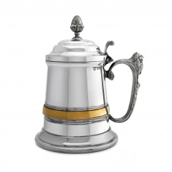 Пивная кружка «Монарх»