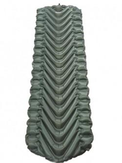 Надувающийся коврик с рельефной поверхностью Tramp TRI-019