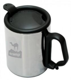Термокружка с поилкой Tramp Cup TRC-020