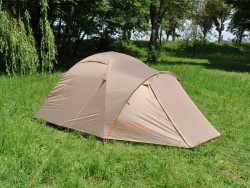 Палатка туристическая MOUSSON ATLANT 4 AL SAND