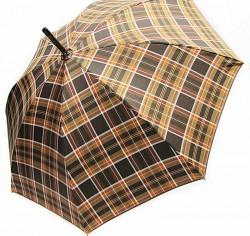 Зонт-трость Doppler23645-4 механический Коричневый