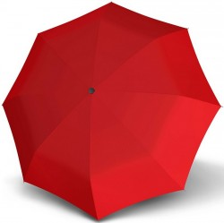 Зонт складной Doppler 7441463RO полный автомат красный