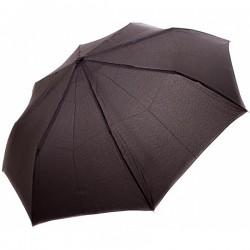 Зонт складной Doppler 730167-1 полуавтомат Cерый