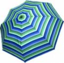 Зонт складной Doppler 7441465ST-2 полный автомат Сине-бирюзовый