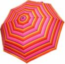 Зонт складной Doppler 7441465ST-3 полный автомат Красно-розовый