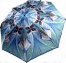 Зонт складной Doppler 74665GFGM-2 полный автомат Синий