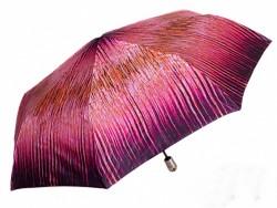 Зонт складной Doppler 74665GFGRA-2 полный автомат Малиновый