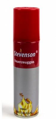 Газ универсальный  для зажигалок Stevenson высокой очистки