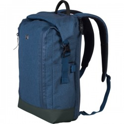 """Рюкзак Rolltop Laptop с отдел. д/ноутбука 15"""" (20л) Blue"""