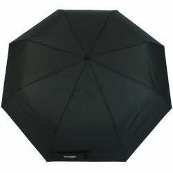 Зонт автомат Wenger Rubberstyle 1102 Black (6,5х34 см)