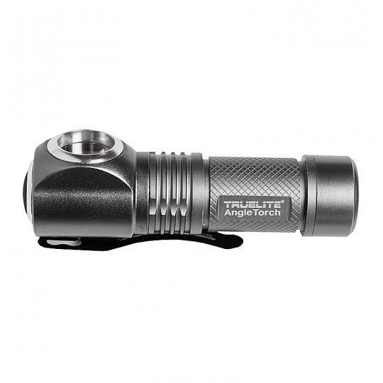 Фонарь True Utility Anglehead Torch