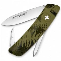 Швейцарский нож Swiza C02 Silva