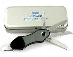 Карманный нож Stinger 6158Х (HCY-6158Х)