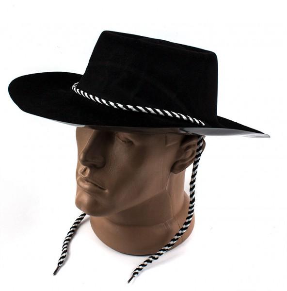 Шляпа Ковбоя детская флок