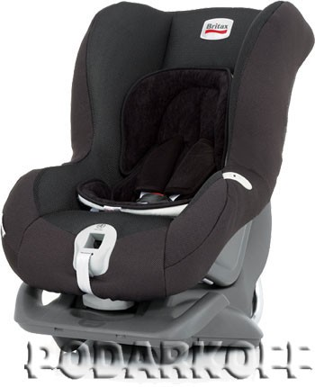 Автокресло BRITAX  FIRST CLASS plus
