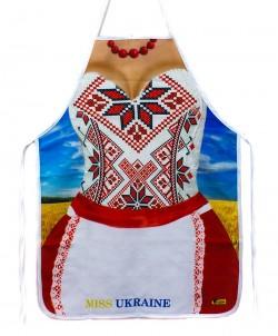 Фартук Украинка