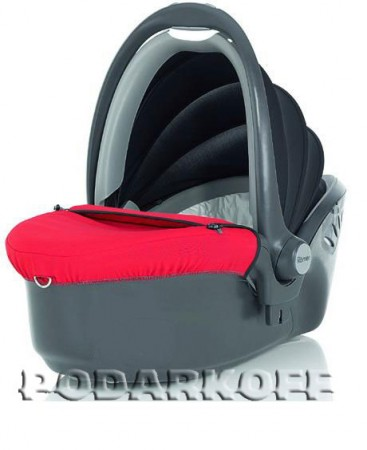 Автокресло ROMER BABY-SAFE Sleeper