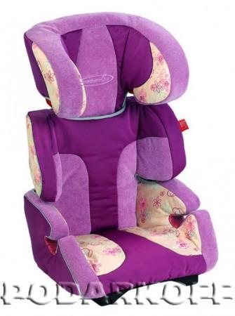 Автокресло STM My-Seat CL