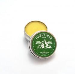Воск для усов и бороды original, fresh, 15 мл