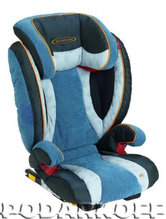 Автокресло STM Ipai SeatFix