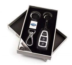 Подарочный набор Ford зажигалка / брелок
