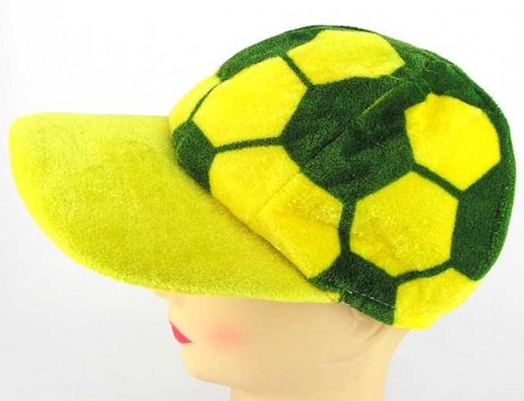 Шляпа (кепка) – футбол