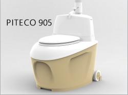 Туалет торфяной PITECO 905