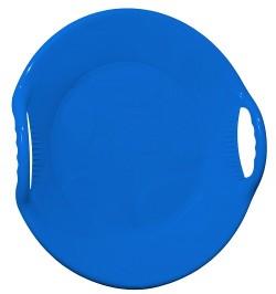 Зимние санки-диск Танирык синий
