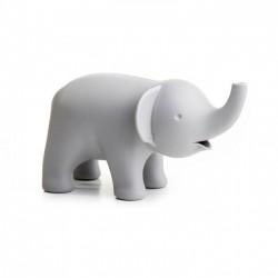 Сахарница Elephant Qualy Серая