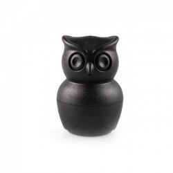 Шейкеры для соли и перца Morning Owl Qualy Черные