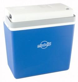 Автохолодильник Mirabelle E-24 12/230 V, 24 л