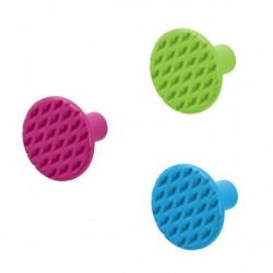 Набор настенных крючков Nail Wall Hook PO Selected Разноцветные