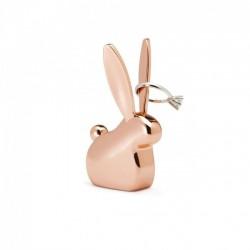Держатель для колец Anigram Bunny Umbra Медный
