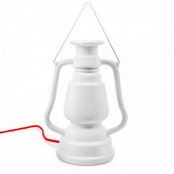 Светильник фарфоровый Bergmann 2.0 Donkey