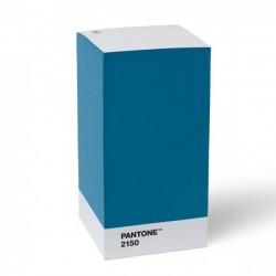 Блок для записей PANTONE Living Blue 2150