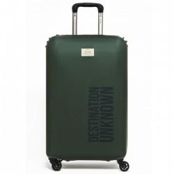 Чехол для чемодана Destination Unknown Rocket Design