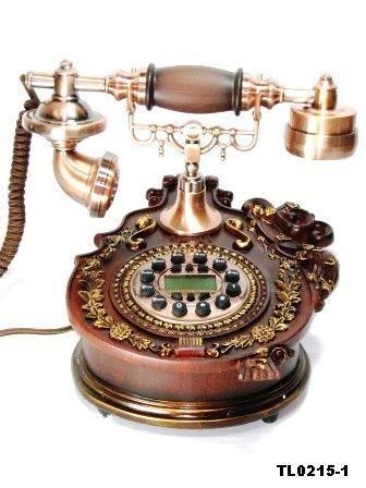 Ретро-телефон Оригинал