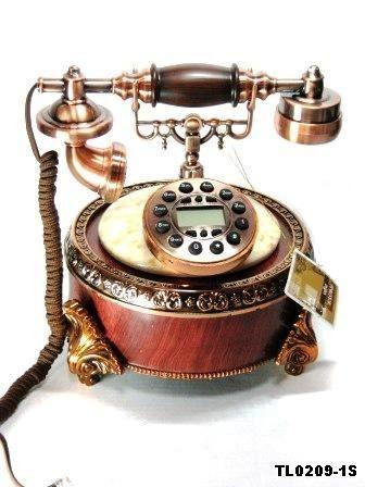 Ретро-телефон Англия