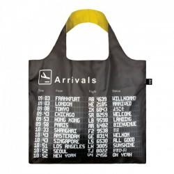 Сумка для покупок складная AIRPORT Arrivals LOQI