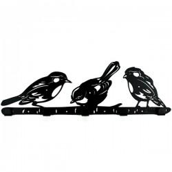 Вешалка настенная Glozis Birds