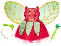 Детский карнавальный костюм Фея цветов